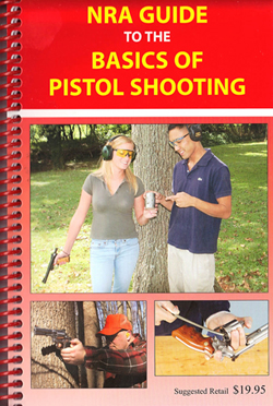 Pistol Safety Book